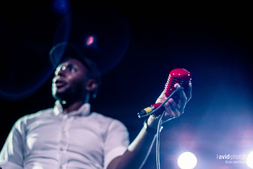 Mos Def at Showbox SoDo - Seattle on 2012-10-18 - _DSC6529.NEF by laviddichterman on Flickr.