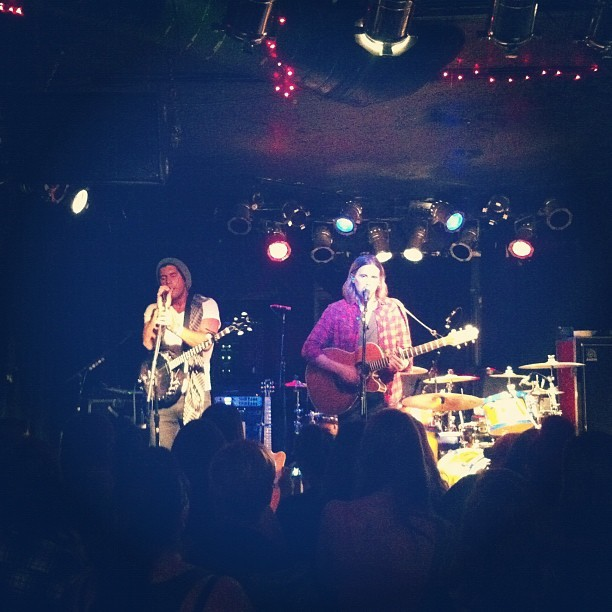 thewilliambeckett:  My boys in @bonaventure killing it in Chicago.