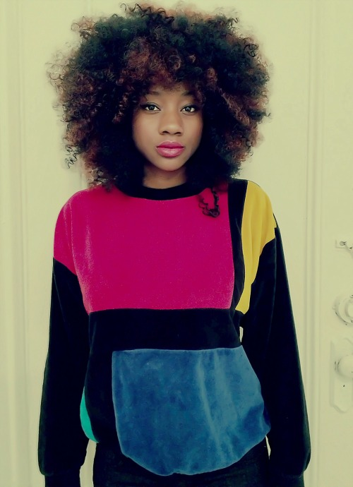 blackfashion:  Charlie Steez, 18, NYChttp://charliesteez.tumblr.com/