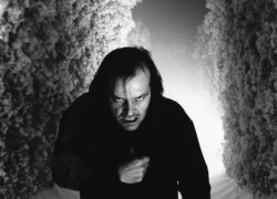 bohemea:  The Shining  Dad?