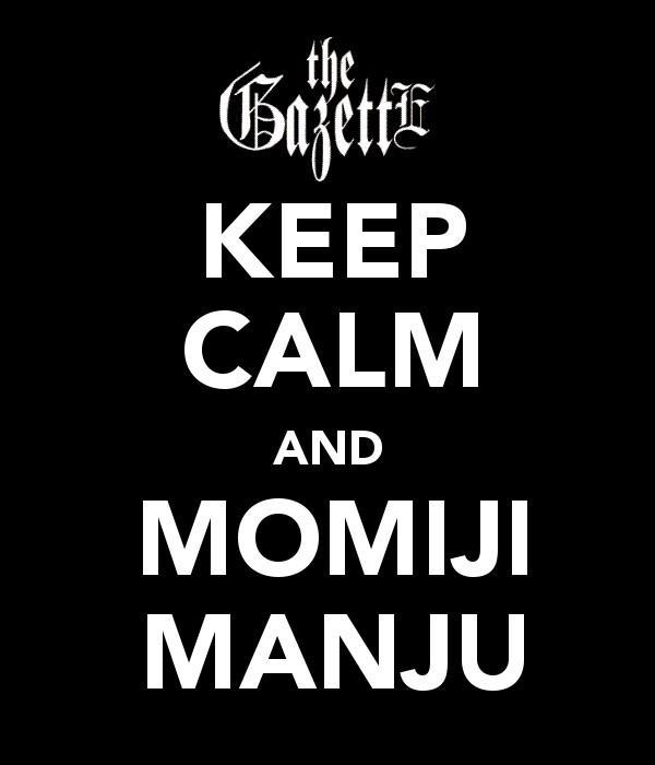 KEEP CALM! ~  By: Aoi~