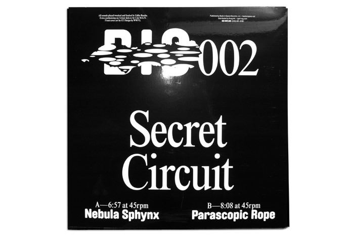 [Image: BIS002: Secret Circuit sleeve design by WillWorkForGood]