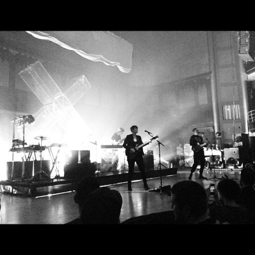 The XX (at Massey Hall)