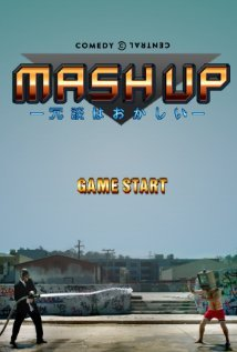 ddenson-gg:  I am watching Mash Up  81 others are also watching  Mash Up on GetGlue.com