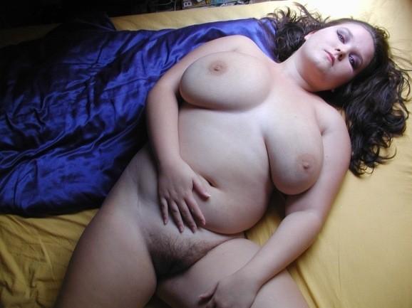 фото голых толстых деревенских баб