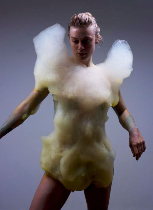 "showstudio:  Image used as reference and research by Alister Mackie for ""Extraordinary Gentleman"""