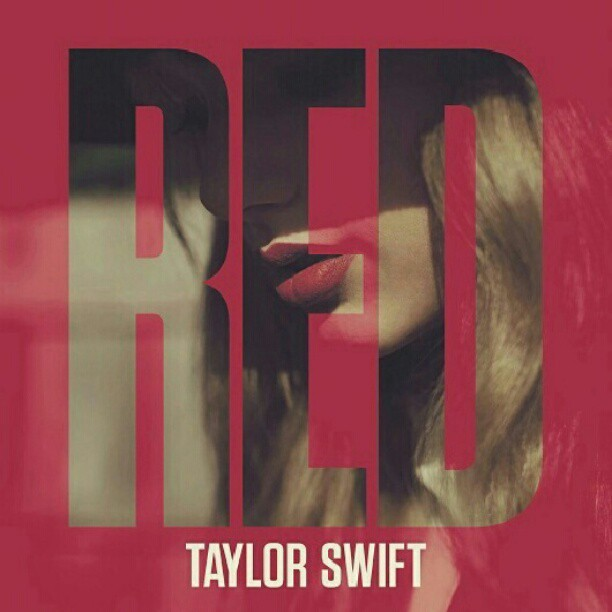 Lets see what this chick is bringin … @taylorswift13 #Red …. #AlbumOfTheDay …  #country #pop #music