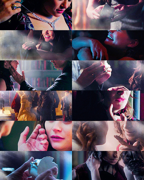 Rumbelle hands @cinnamonhummingbird