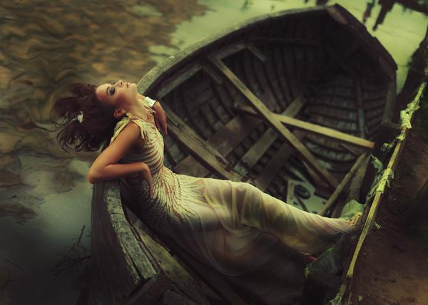 Digital art selected for the Daily Inspiration #1275