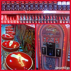COCA COLA.  #coca #cola #shopwise #araneta #center #cubao #philippines (at Shopwise)