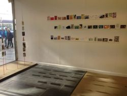 Open Postcard Exhibition and Silent Auction Open for viewing & posting bids - 14.10.12 - 02.11.12 (12-4pm) I entered 3 postcards, can you spot them? http://lockerz.com/s/253524496 http://lockerz.com/s/253524509
