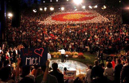 mittromney:  What an event last night in Colorado! Now is the time to Commit to Mitt: http://mi.tt/Rk67tT