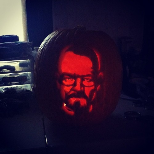 ghoulsy:  I've got way too much time on my hands. #breakingbad