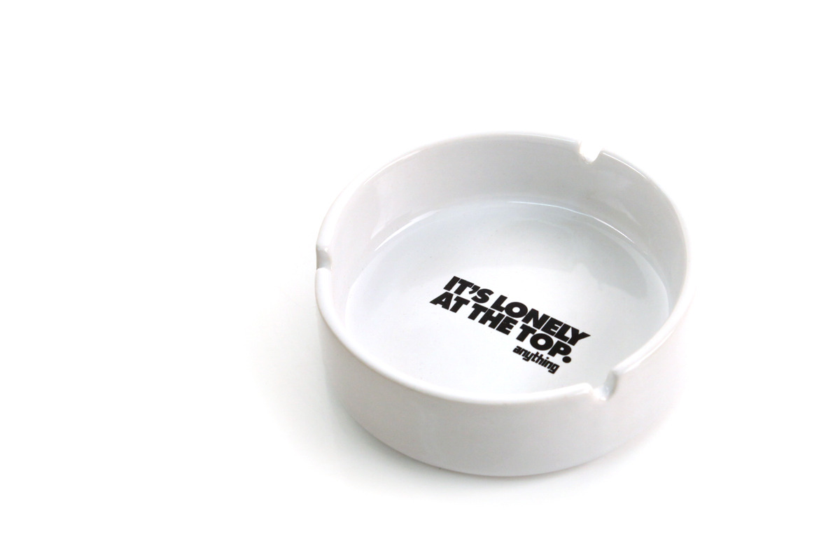 This ashtray costs $36