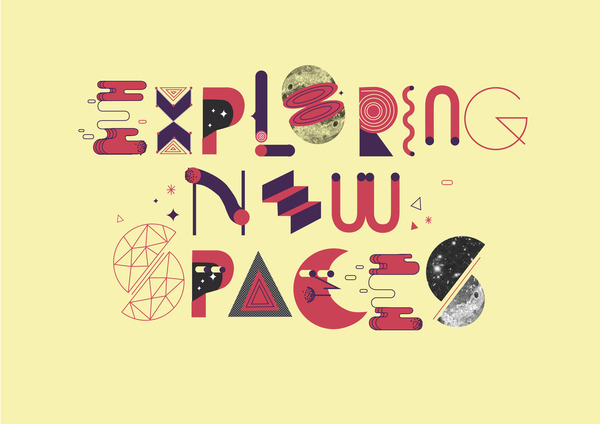 visualgraphic:  Exploring New Spaces