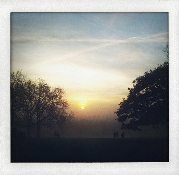 23.11.2011 - Brockley, London