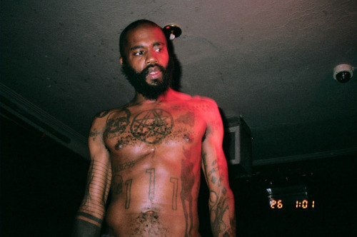 We think MC Ride has one of the 10 dopest beards in Hip-Hop