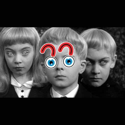 Damned ! (at The Midwich Cuckoos)