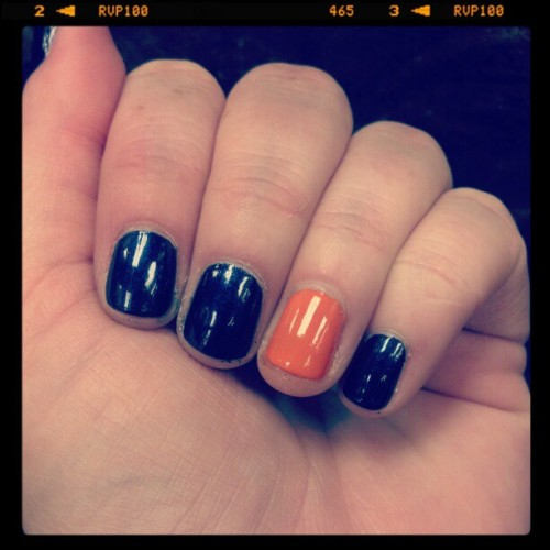 Go Tigers# #worldseries #mlb #Detroit #detroittigers #nails