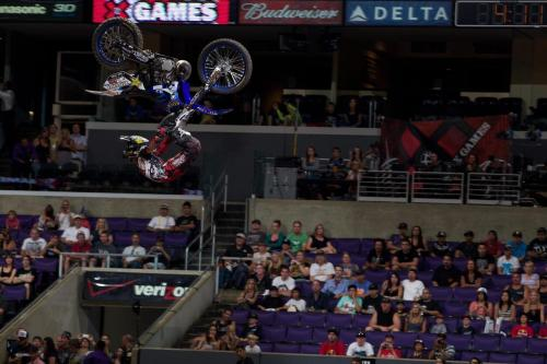 What's your favorite FMX backflip variation?