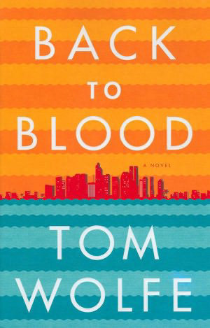 Tom Wolfe on choosing Miami as the setting for his new novel:  I wanted to do [a] book on immigration. I was thinking of it even when I was doing my last book. At first, I was interested in the Vietnamese in California because they were spreading rapidly, at first around Los Angeles. Then one day I discovered they were up in San Jose, which is Northern California, to the extent that they were now publishing not only the San Jose Mercury [News] but the Viet Mercury. And I said, 'Hey, there must be a few people around here.' But unfortunately, I couldn't speak the language and it was just one group of immigrants. Then I heard about Florida. The first thing that caught my ear is that Miami is the only city — the only one I can find — in which people from a foreign country with a different language and a different culture have taken over a metropolitan area politically at the voting machine in slightly over one generation. Of course that's the Cubans.