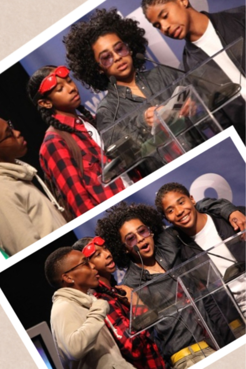 mizzcutiepielove:  Remember when mb love stories all ways was about yn and three other girls going on tour with mb and yn would ALL ways be knocking the boots then yn gets knocked up and everybody would have a bf/gf  Remember when we used to call roc double R and rayray used to be super short and he had a super cute little boy voice  Remember when mb first came on 106npark and the crowd wasn't that hype and they wore all black and mb was acting shy  Remember when Princeton used to cut everyone off when they talked on the mb cam . And Princeton was always filming mb cam  I miss them days REBLOG and add your remember when ✌❤✌❤✌❤  We all miss them