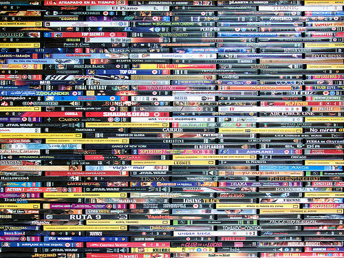 With the rise in digital movie downloads, are the days of DVDs numbered? According to MediaPost, you don't have to fret…just yet.