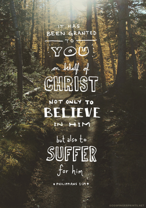 godsfingerprints:  283/365 not only to believehttp://facebook.com/Godsfingerprints