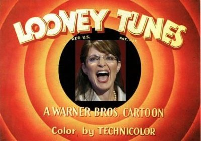 "BREAKING NEWS: Sarah Palin is unexplainably not outraged over Ann Coulter's use of the word ""retard.""…"