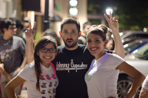 Johnny Cupcakes on Flickr.http://TheRekap.com/
