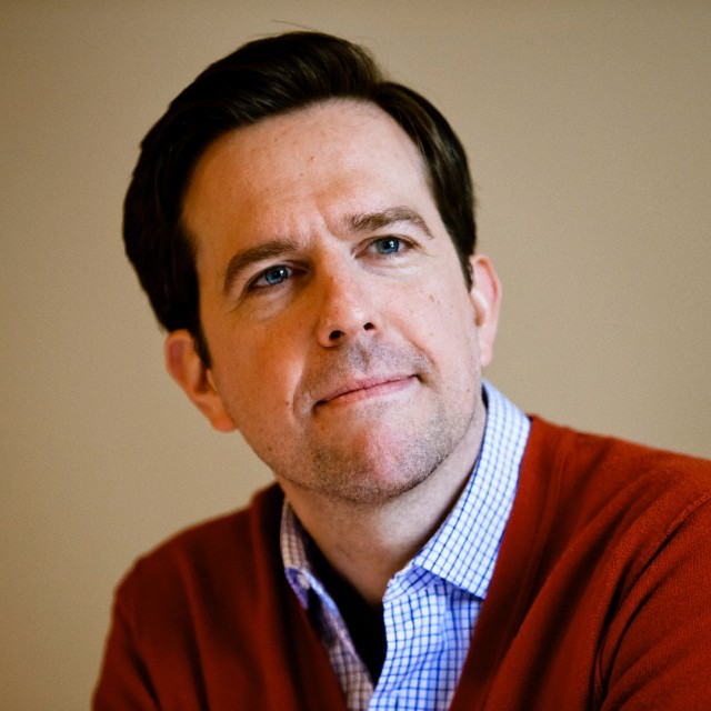 96/100 photos of Ed Helms