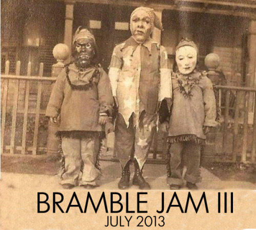 More news coming soon… Who's ready? http://www.facebook.com/BrambleJamMusicFestival