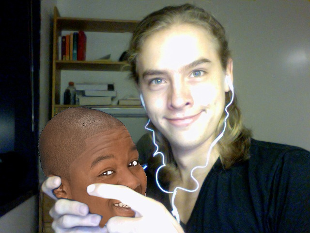 spookytrent:  cory in the sprouse