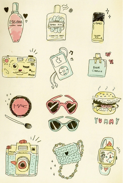 All the small things on We Heart It. http://weheartit.com/entry/3913503