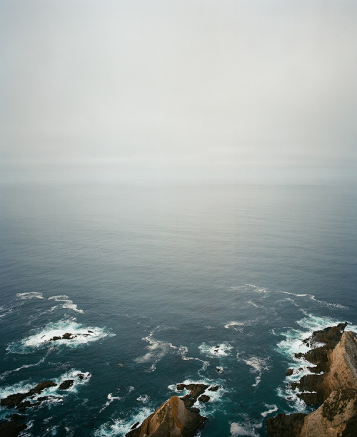 radventurers:  big sur, california