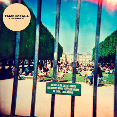ALBUM STREAM: TAME IMPALA - LONERISM (MAYBE THE BEST ALBUM OF THE YEAR!!!)