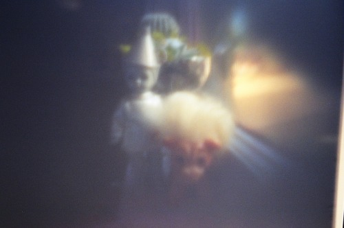 Ménagères- Anika Tabachnick 10-15-12 Pinhole by my window