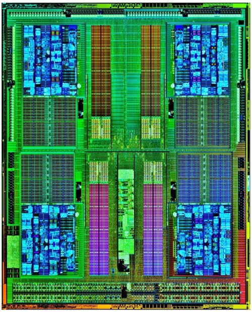 Who's excited about the new Vishera FX-8350 (x86 Piledriver) CPU from AMD?