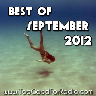 DOWNLOAD THE 100 BEST SONGS OF SEPTEMBER 2012