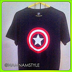 #CAPTAINAMERICA ★☆