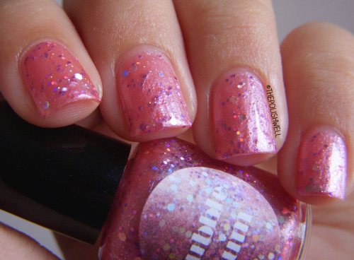 Sparkles By Julie | Bubble Gum