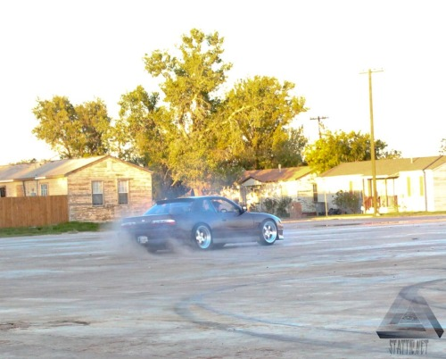 statticdotnet:  Like drifting? Check out this RHD Silvia sliding around on Stattic.Net!