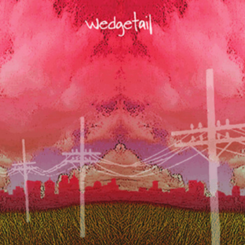 "Wedgetail - Wedgetail <a href=""http://wedgetail.bandcamp.com/album/wedgetail"" data-mce-href=""http://wedgetail.bandcamp.com/album/wedgetail"">Wedgetail by Wedgetail</a>"