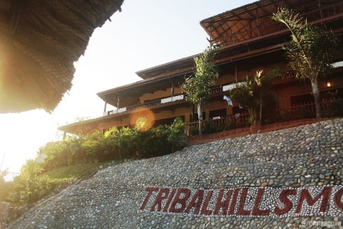 Tribal Hills: The Resort