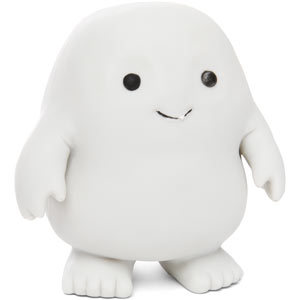 Guys. Guys. GUYS. It's an Adipose Stress ball. … DO. WANT.