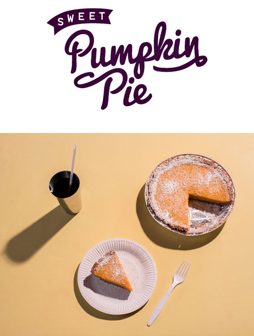 Its the season for PIE!