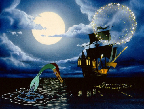 The Little Mermaid (1989) - Directed by Ron Clements and John Musker