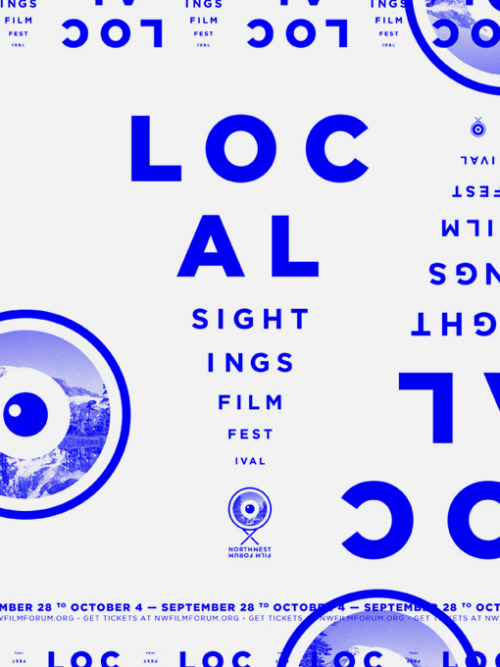 inthenoosphere:  Local Sightings Film Festival