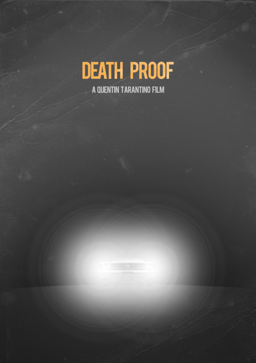 Death Proof by andresasencio