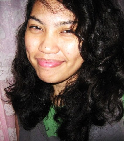 I JUST LOVE MY CURLS!! :)   I hope you like them too. ;)